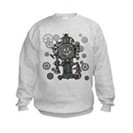 Clock Kids Sweatshirt