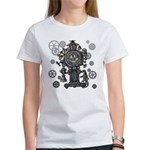 Clock Women's T-Shirt