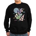 Geometry Sweatshirt (dark)