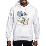 Geometry Hooded Sweatshirt