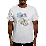 Geometry Light T-Shirt
