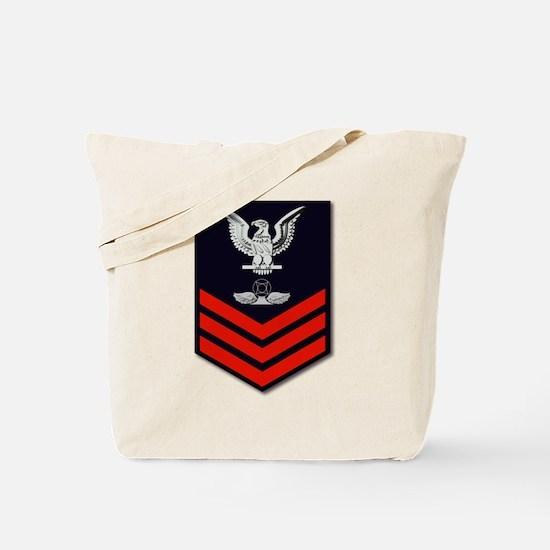 Air Traffic Controller - PO1 Tote Bag