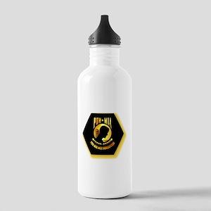 Emblem - POW - MIA Stainless Water Bottle 1.0L