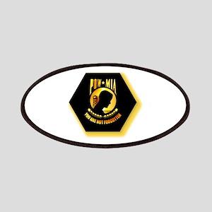 Emblem - POW - MIA Patches