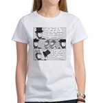 Lincoln's Hat Women's T-Shirt