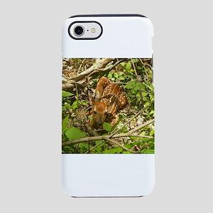 Baby Deer iPhone 7 Tough Case