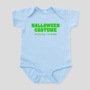 Halloween costume Infant Bodysuit