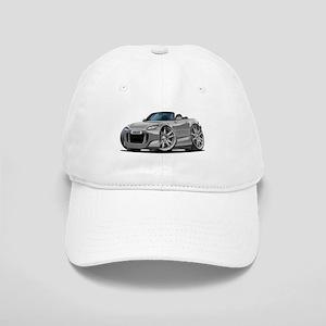 s2000 Silver Car Cap
