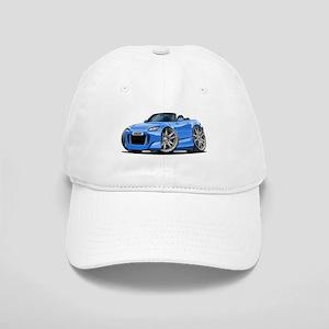 s2000 Lt Blue Car Cap