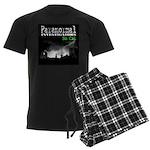 PISC's Men's Dark Pajamas