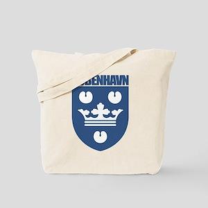Copenhagen COA 2 Tote Bag