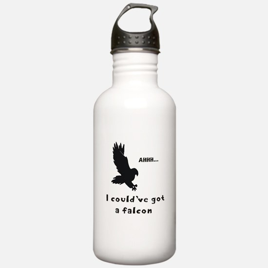 falcon Water Bottle