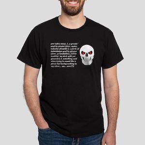 Arrr! Dark T-Shirt