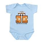 EXPLORER Infant Bodysuit