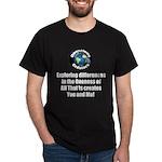 Individuality Dark T-Shirt