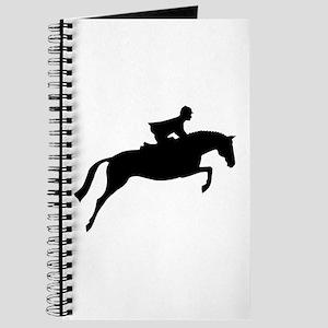 h/j horse & rider Journal