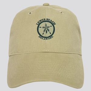 Lewes Beach DE - Sand Dollar Design. Cap