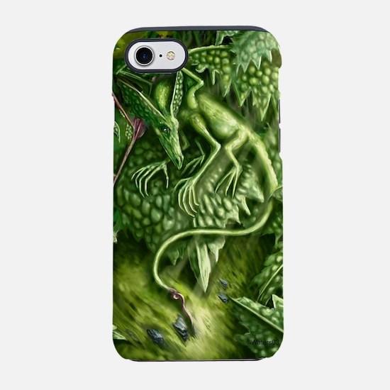 Fantasy Dragon iPhone 7 Tough Case
