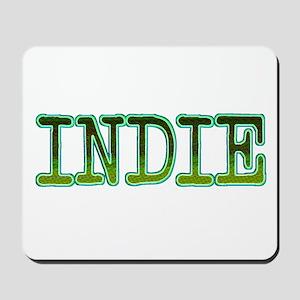 INDIE Mousepad