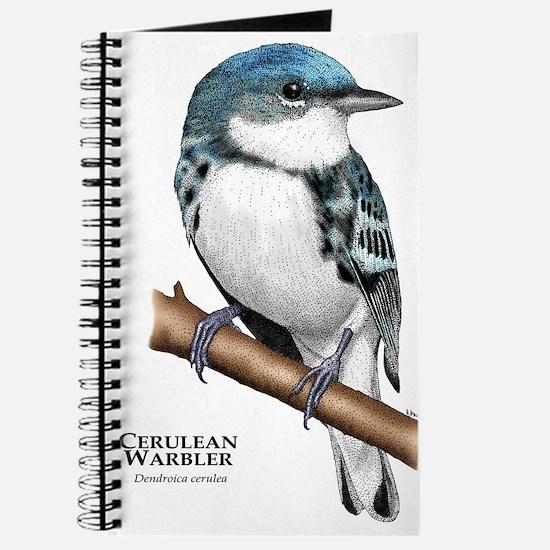 Cerulean Warbler Journal