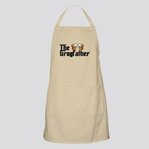 The Grogfather Apron