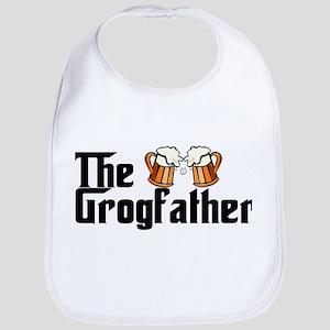 The Grogfather Bib