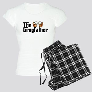 The Grogfather Women's Light Pajamas