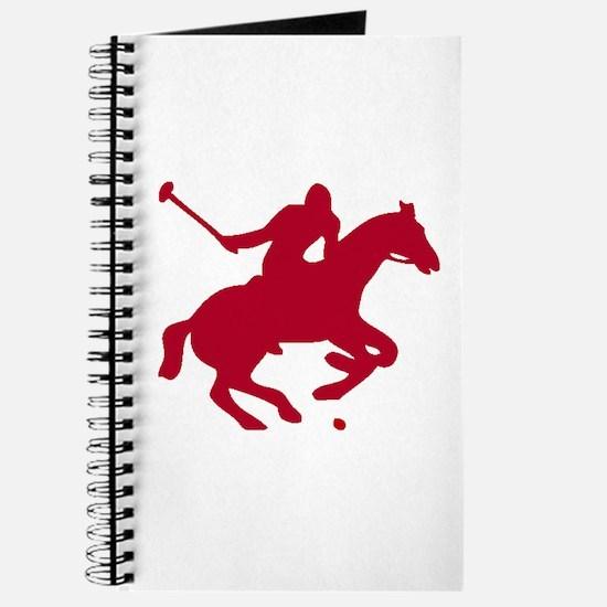 POLO HORSE Journal