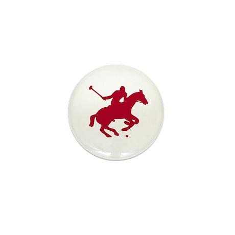 POLO HORSE Mini Button (10 pack)