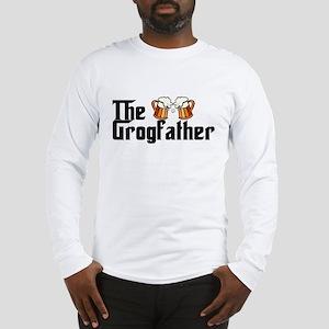 The Grogfather Long Sleeve T-Shirt