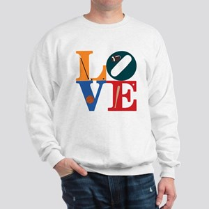Love Philly Sports Sweatshirt