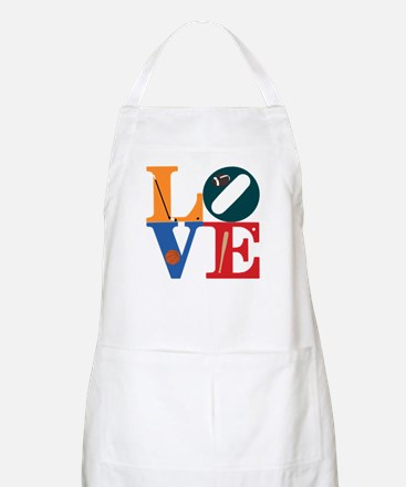 Love Philly Sports Apron