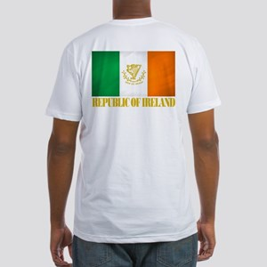 Ireland 2 Fitted T-Shirt