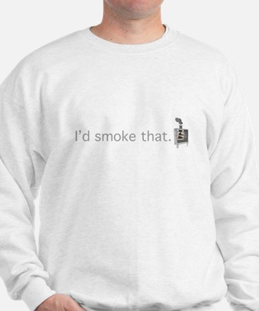 Unique Bbq Sweatshirt