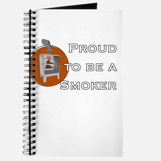 Cute Cooking smoke in Journal