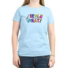 Sew What Women's Light T-Shirt