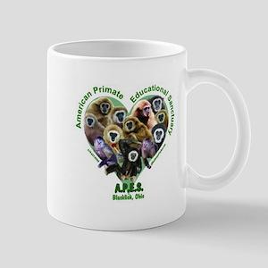 APES Drinkware Mug
