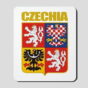 Czech COA Mousepad