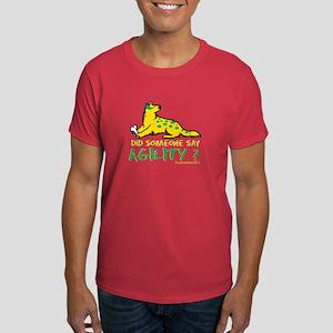 Did someone say Agility Dark T-Shirt
