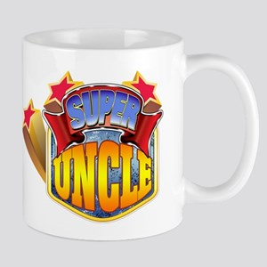Super Uncle Mug