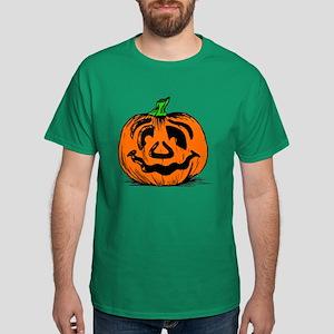 Punkin Dark T-Shirt
