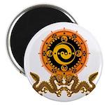 Gohu-ryuu 1 Magnet