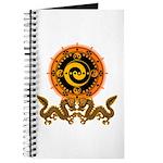 Gohu-ryuu 1 Journal