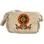 Gohu-ryuu 1 Messenger Bag