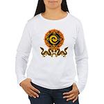 Gohu-ryuu 1 Women's Long Sleeve T-Shirt