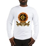 Gohu-ryuu 1 Long Sleeve T-Shirt