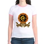 Gohu-ryuu 1 Jr. Ringer T-Shirt