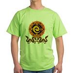 Gohu-ryuu 1 Green T-Shirt