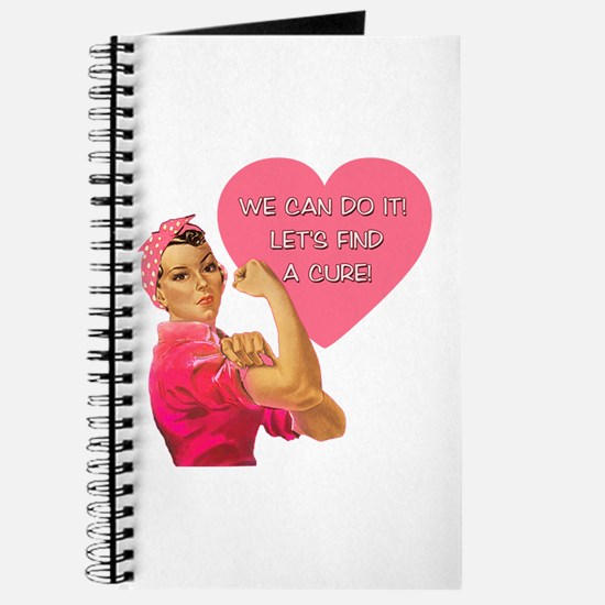 Rosie the Riveter Breast Cancer Journal