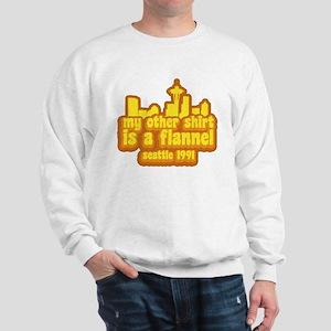 Seattle 1991 Sweatshirt